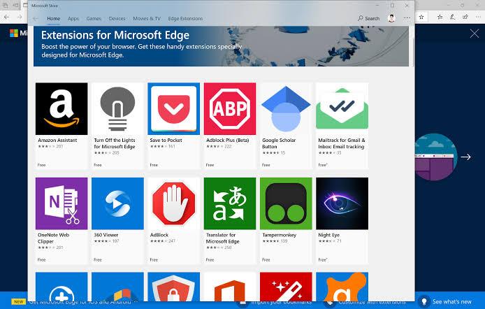 Browser Extensions & Desktop Apps