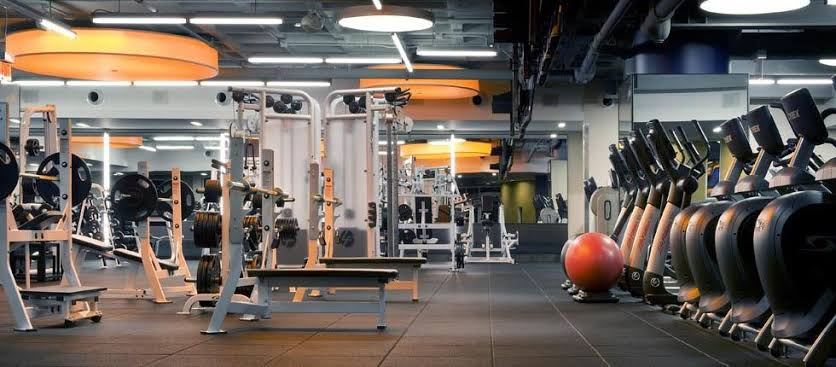 Choose the Right Gym