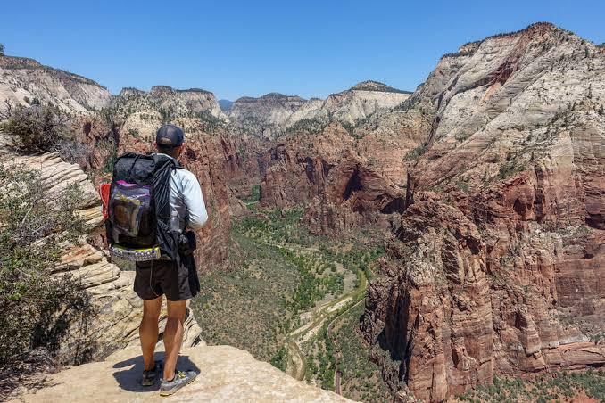 Choosing a Lightweight Backpack