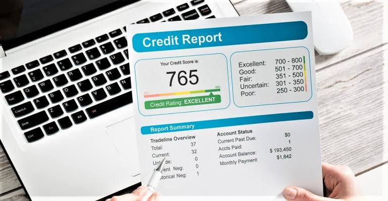 Get a Copy of Your Credit Report