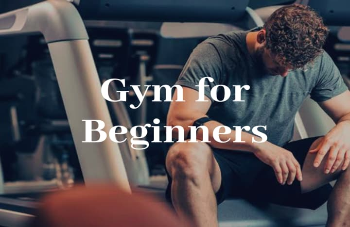 Gym for Beginners