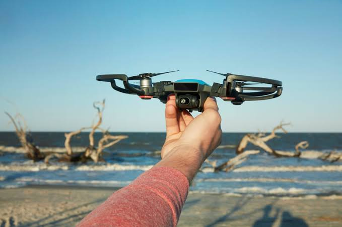 Have a Location for Shooting Your Aerial Photos