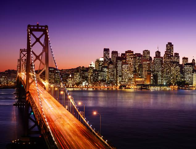 Best Places for Solo Travelers - San Francisco