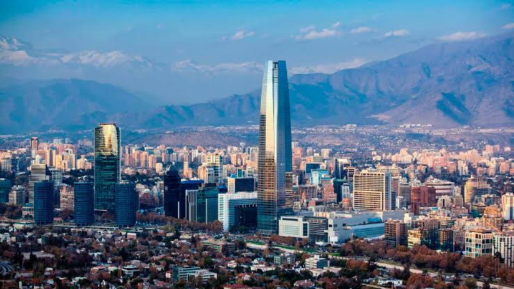 Best Places for Solo Travelers - Santiago