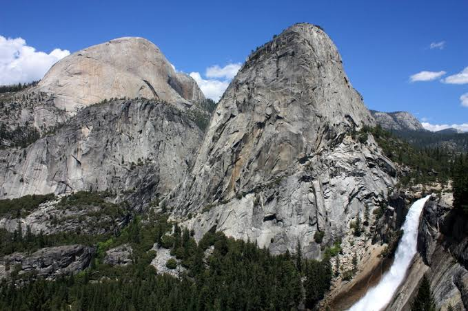 Yosemite Grand Traverse, United States