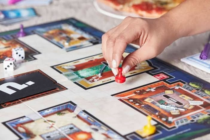 Benefits of Playing Board Games Regularly