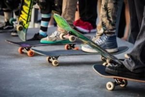 Different Types of Skateboards You Can Buy