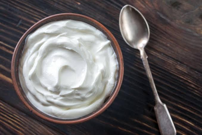 Greek Yoghurt - snack alternatives