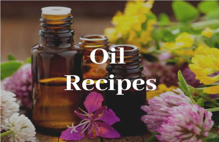 Oil Recipes