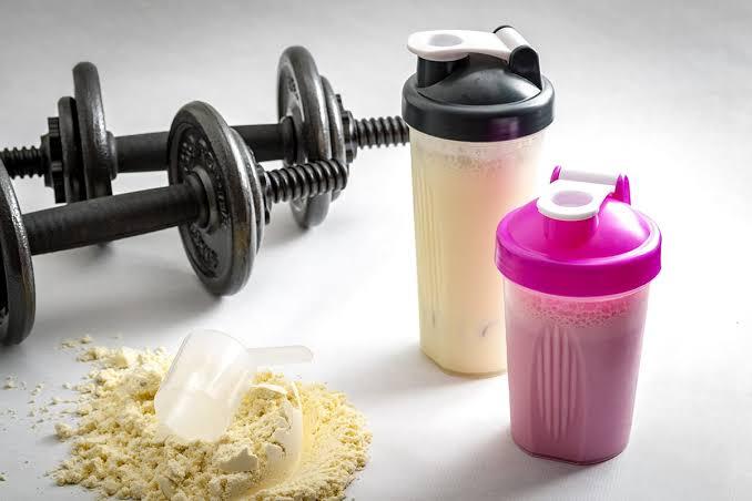 Protein Shakes - snack alternatives