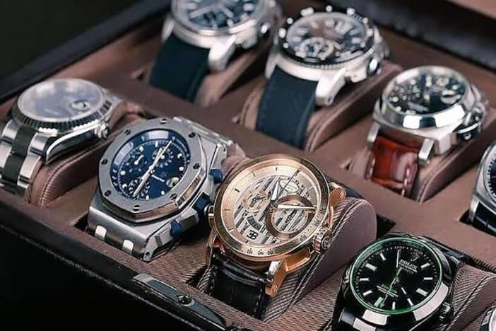 10 Stylish and Affordable Watch Brands for Men
