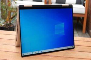Best 2-in-1 Convertible Laptops